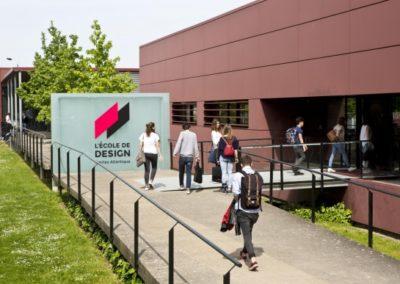 06 Ecole de design de Nantes